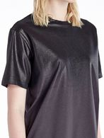 DIESEL BLACK GOLD TAMAL T-Shirt D a