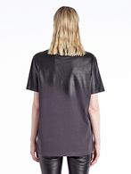 DIESEL BLACK GOLD TAMAL T-Shirt D e