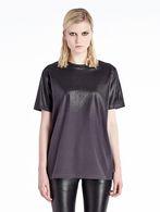 DIESEL BLACK GOLD TAMAL Camiseta D f