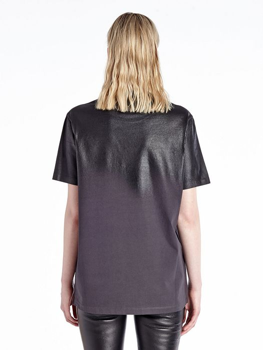 DIESEL BLACK GOLD TAMAL Camiseta D e