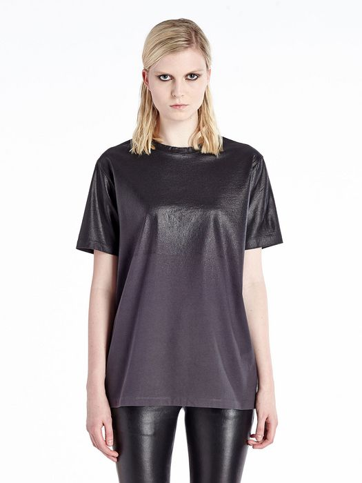 DIESEL BLACK GOLD TAMAL T-Shirt D f