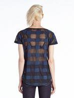 DIESEL T-VELOC-C T-Shirt D e