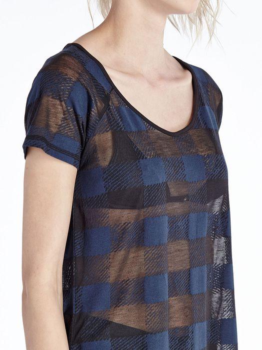 DIESEL T-VELOC-C T-Shirt D a