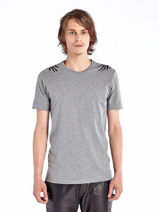 DIESEL BLACK GOLD TORICIY-EAGLEYES T-Shirt U e