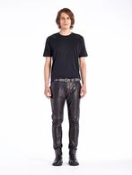 DIESEL BLACK GOLD TORICIY-EAGLEYES T-Shirt U r