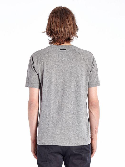 DIESEL BLACK GOLD TOMINOVIY-STELLARSCH Camiseta U e