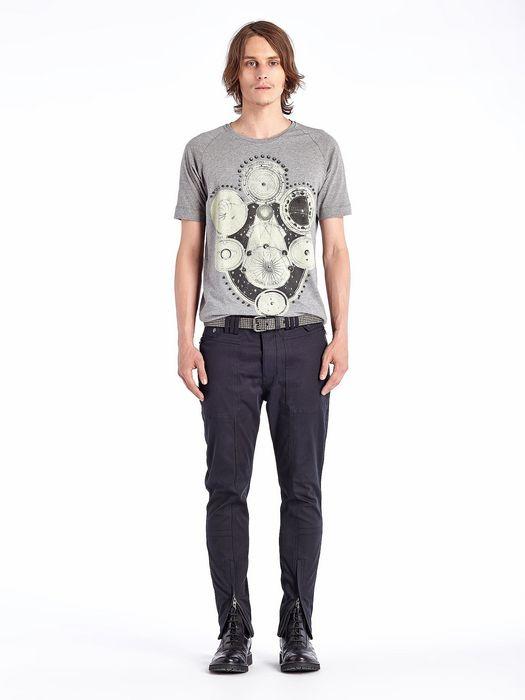 DIESEL BLACK GOLD TOMINOVIY-STELLARSCH Camiseta U r