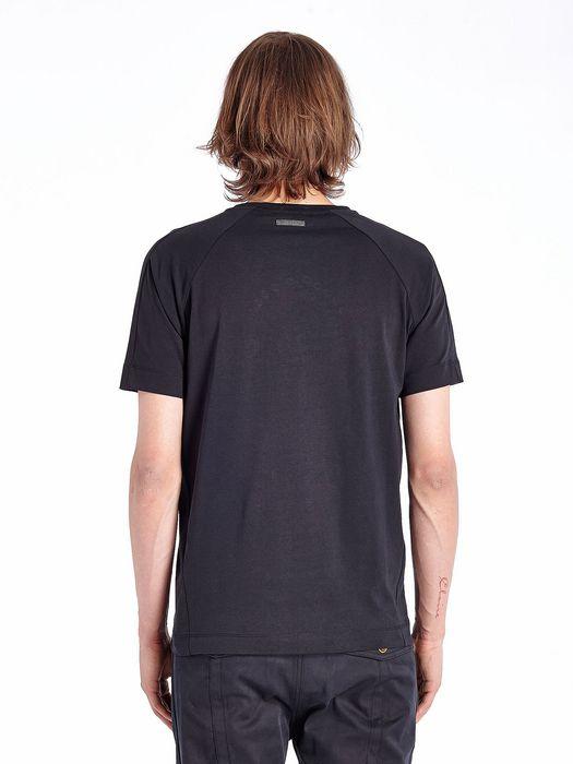 DIESEL BLACK GOLD TOMINOVIY-STELLARSCH T-Shirt U e