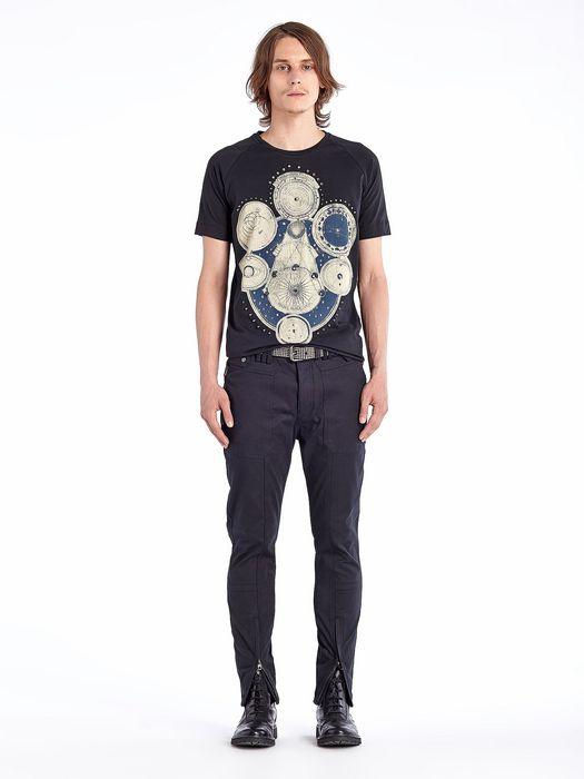 DIESEL BLACK GOLD TOMINOVIY-STELLARSCH T-Shirt U r