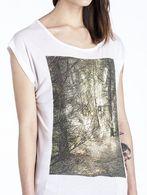 DIESEL T-ALE-T T-Shirt D a