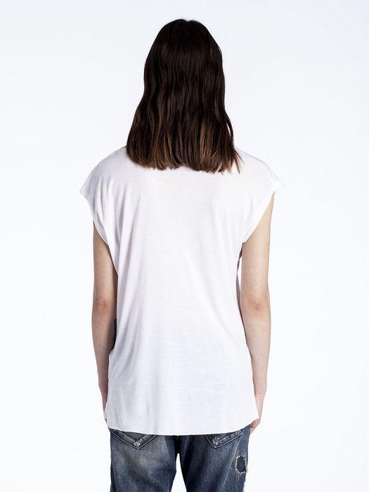 DIESEL T-ALE-T T-Shirt D e
