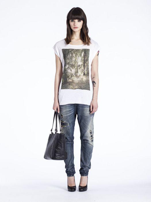 DIESEL T-ALE-T T-Shirt D r