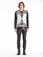 DIESEL BLACK GOLD TENCHETI-ADASTRA-LF T-Shirt U r