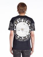 DIESEL BLACK GOLD TIGROS-CAMOMETAZOD-L T-Shirt U e