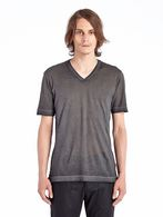 DIESEL BLACK GOLD TOLCORE-DEEP-LF Camiseta U f