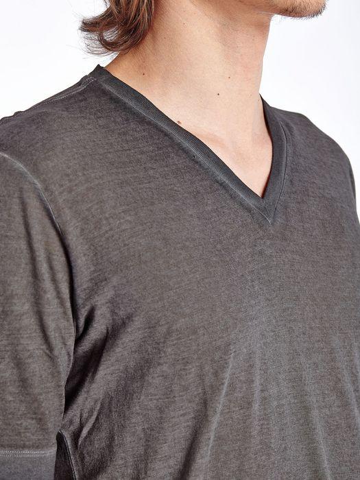 DIESEL BLACK GOLD TOLCORE-DEEP-LF Camiseta U a