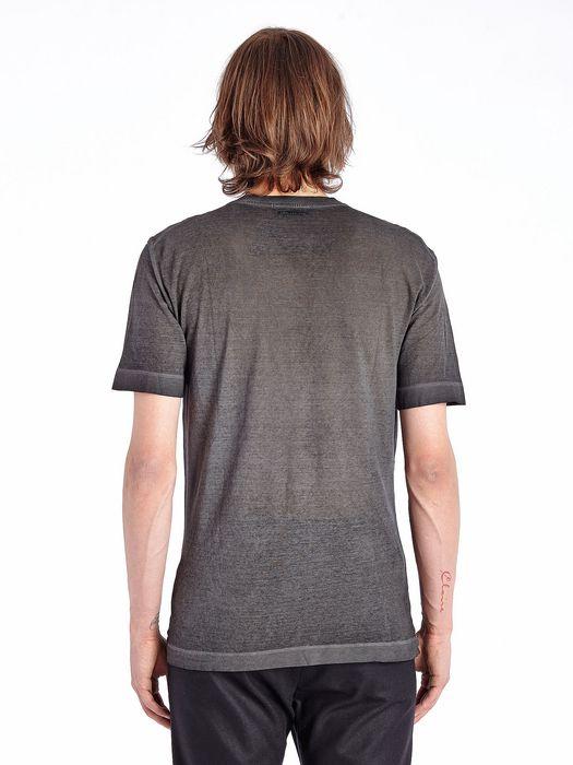 DIESEL BLACK GOLD TOLCORE-DEEP-LF Camiseta U e