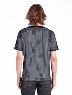 DIESEL BLACK GOLD TOLCORE-DEEP-LF T-Shirt U e