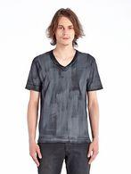 DIESEL BLACK GOLD TOLCORE-DEEP-LF T-Shirt U f