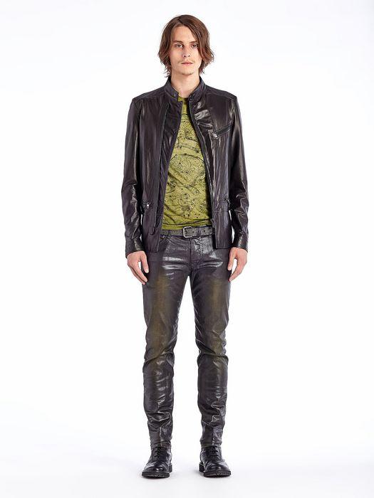 DIESEL BLACK GOLD TORICIY-CONSTELMAP-L Camiseta U r