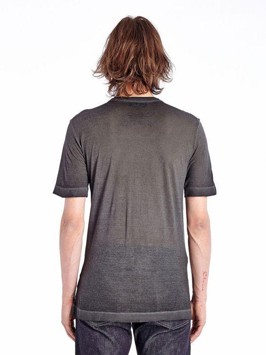 DIESEL BLACK GOLD TORICIY-CONSTELMAP-L Camiseta U e