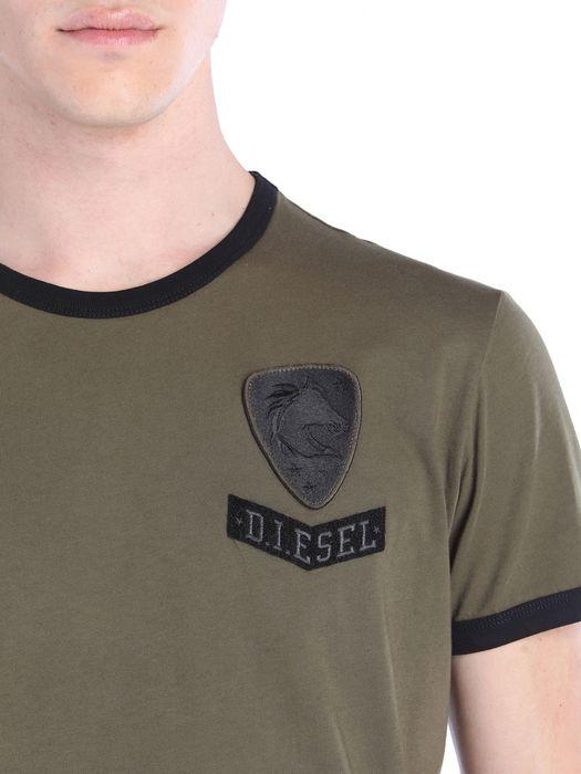 DIESEL T-MAZ T-Shirt U a