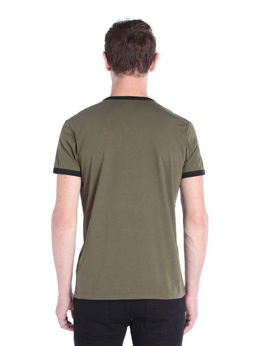 DIESEL T-MAZ T-Shirt U e