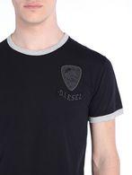 DIESEL T-MAZ Camiseta U a