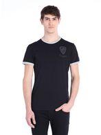 DIESEL T-MAZ Camiseta U f