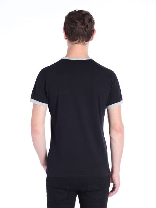 DIESEL T-MAZ Camiseta U e