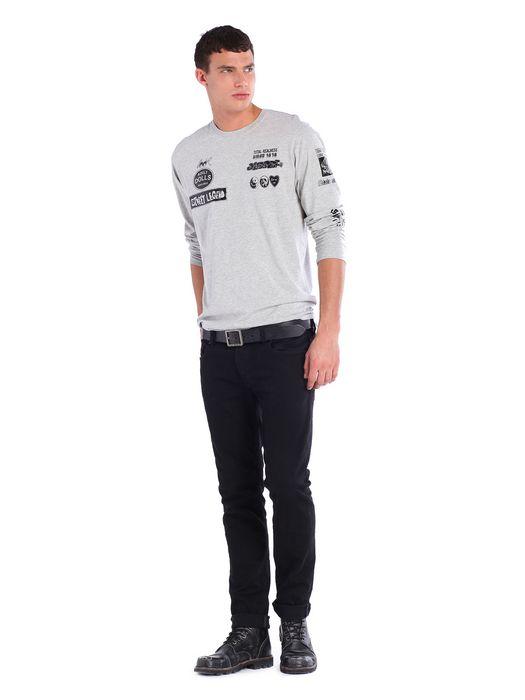 DIESEL T-P-LONG Camiseta U r