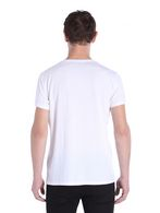 DIESEL T-ROLT T-Shirt U e