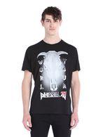DIESEL T-RAL T-Shirt U f