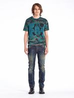 DIESEL BLACK GOLD TORICIY-MIX-LF T-Shirt U r