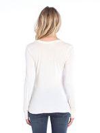 DIESEL T-MANGA-LS-A T-Shirt D e