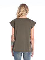 DIESEL T-ALE-V T-Shirt D e