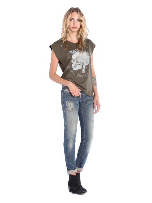 DIESEL T-ALE-V T-Shirt D r