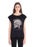 DIESEL T-ALE-V T-Shirt D f
