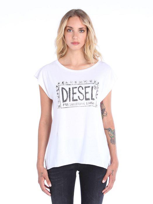 DIESEL T-ALE-U T-Shirt D f
