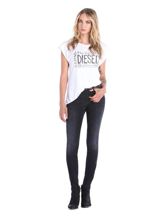 DIESEL T-ALE-U T-Shirt D r