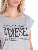 DIESEL T-ALE-U T-Shirt D a