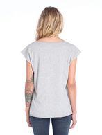 DIESEL T-ALE-U T-Shirt D e