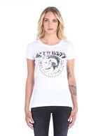 DIESEL T-MONS-D T-Shirt D f