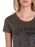 DIESEL T-MONS-D T-Shirt D a