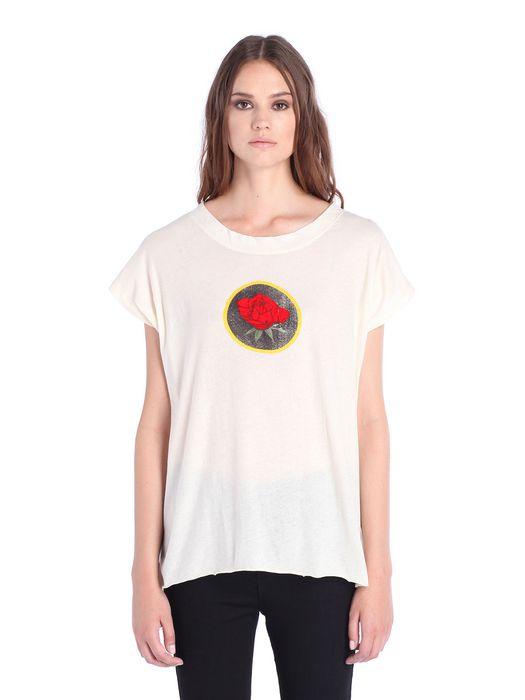 DIESEL T-ALE-W T-Shirt D f
