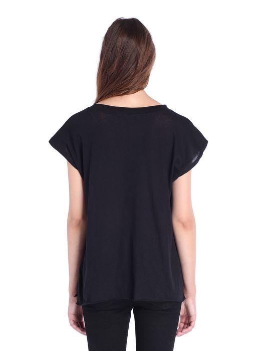 DIESEL T-ALE-W T-Shirt D e