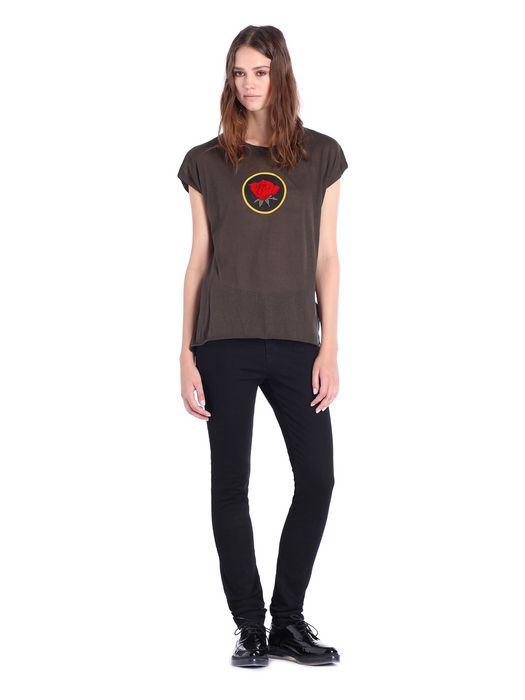 DIESEL T-ALE-W T-Shirt D r