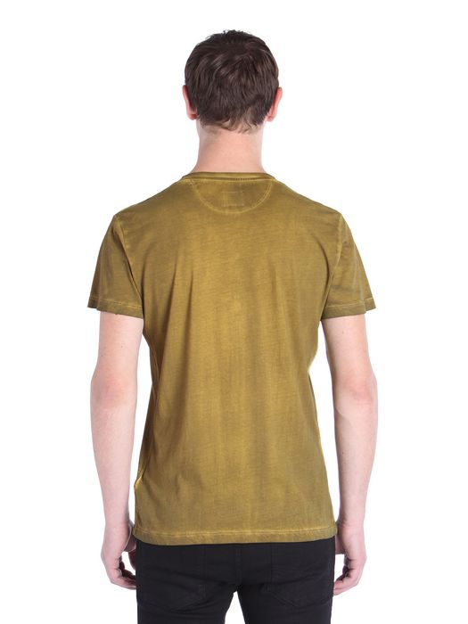 DIESEL T-MALAYA Camiseta U e