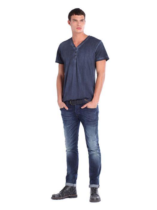 DIESEL T-MALAYA Camiseta U r
