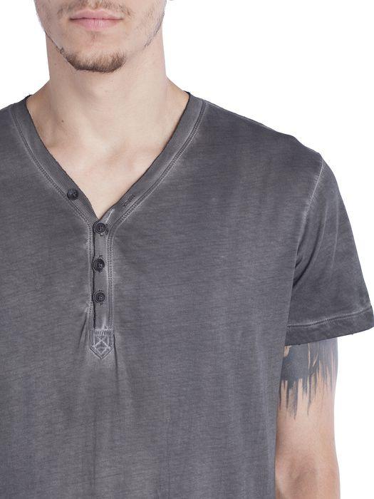DIESEL T-MALAYA Camiseta U a